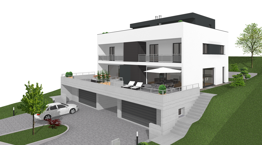 thomsen ludwig architekturb ro gmbh chr zweg birmenstorf defh. Black Bedroom Furniture Sets. Home Design Ideas
